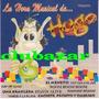 La Hora Musical De Hugo Cd Incluye 20 Temas De 1996 De Tvn
