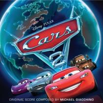 Cars 2 Banda Sonora Original
