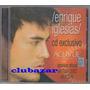 Enrique Iglesias Cd Promocional 2002 De Usa Incluye 6 Temas
