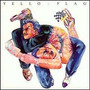 Cd Yello - Flag, 1988, Nuevo, Made In Usa, Synthpop 80´s