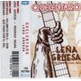 Cassette De Quelentaro - Leña Gruesa
