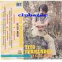 Tito Fernandez El Temucano Cassette La Casa Nueva Irt 1991