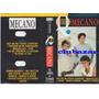 Queridos Mecano Cassette Grandes Canciones Sony Chile 1993
