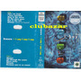 Erasure Antiguo Cassette I Say I Say I Say Sony Chile 1994