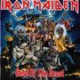 Iron Maiden Best Of The Beast Cd Nuevo Original Sellado