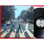 Vinilo Los Beatles Abbey Road Original 1969 Lp