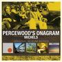 Percewood
