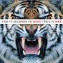 Thirty Seconds To Mars - This Is War - Original Y Sellado