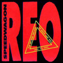 Reo Speedwagon- The Second Decade Of Rock And Roll 1981-1991