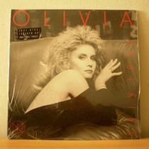 Olivia Newton John Soul Kiss(vinilo Nuevo Sellado De La Époc