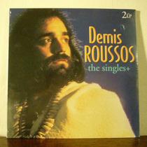 Demis Roussos The Singles+(vinilo Nuevo Sellado)