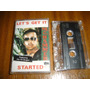 Cassette M.c. Hammer / Let