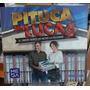 Pitucas Sin Lucas -éxitos De La Teleserie- Cd Sellado