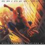 Spider-man - Musica De La Pelicula