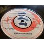 Vinilo Single De Lucho Barrios - Celos Sin Motivos (2286