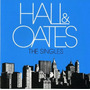 Hall And Oates The Singles Cd Nuevo Y Sellado Importado