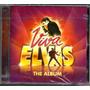 Elvis Presley Viva Elvis The Album Cd Nuevo Raro En Oferta