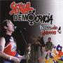 Cd - Sexual Democracia - Buscando Chilenos 4