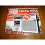 Cd Legua York / Radio Legua York (nuevo Y Sellado) Rap Hip H