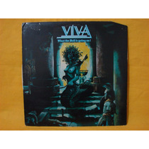 Viva What The Hell Is Going On ! Vinilo Lp Judas Maiden