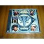 Cd The Black Eyed Peas / Elephunk (rap - Hip Hop)