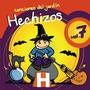 Cd - Canciones Del Jardin - Hechizos -vol.7