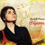 Cd - Elizabeth Morris - Pajaros