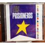 Cd - Los Prisioneros - La Cultura De La Basura