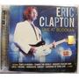Eric Clapton - Live At Budokan 2001 (2014)
