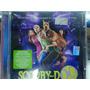 Musica De La Pelicula - Scooby-doo
