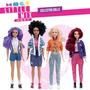 Little Mix 4 Muñecas (por Encargo)