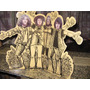 Vinilo Jethro Tull Stand Up 1969 Made In Usa Figuritas