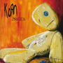 Korn -issues- Cd Nuevo Y Sellado