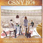 Cd - Crosby, Stills, Nash & Young - Csny 1974
