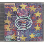 Caratula Y Caja De U2 - Zooropa