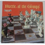 Vinilo Battle Of Groups