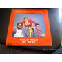 Vinilo Lp De Miami Sound Machine - Chico Malo (470)