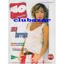 Ana Torroja Mecano Antigua Revista 40 Magazine 2003 España