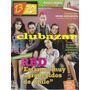 Rbd Rebelde Revista 13/20 Edición Chile 2006 Con Poster