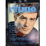 Revista Ritmo Alain Delon Nº447, Abr 1974- Palmenia- Pollo