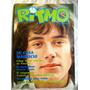 Revista Ritmo Mauricio - Diciembre 1973