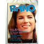 Revista Ritmo Beatriz Rosselot Nº436, En 74- Sandro Gloria B