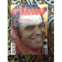 Revista Ritmo Burt Reynolds Nº 518, Año 9, 2 Agosto 1975