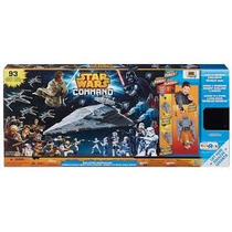 Star Wars Command Galactic Battlefield Set