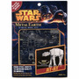 3d Metal Kits Star Wars At-at | Original Puzzle