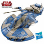 Star Wars Tcw - Trade Federation Armored Assault Tank (aat)