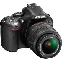 Nikon D5200 Lente 18-55 +sd16 Gb + Control Remoto + Filtro
