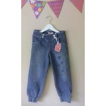 Hermosos Pantalones Niña Limonada Nuevos!!!
