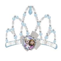 Disfraz De Niña Disney Frozen Corona