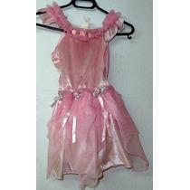 Disfraz Vestido De Princesa